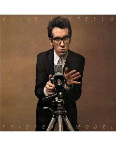 ELVIS COSTELLO - THIS YEAR'S MODEL - VINYL