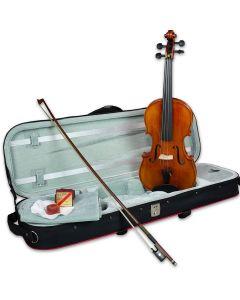 Hidersine Piacenza Violin 4/4 Outfit, Display Model