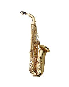 Yanagisawa Alto Sax Unlacquered Brass (AWO10U)