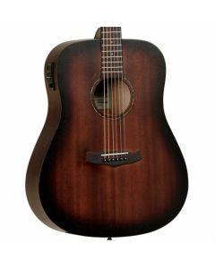 Tanglewood TWCR DE Crossroads Dreadnought Electro Acoustic Guitar