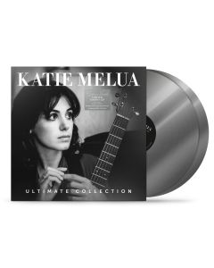 KATIE MELUA - ULTIMATE COLLECTION - SILVER COLOURED 2LP VINYL - NAD 2021