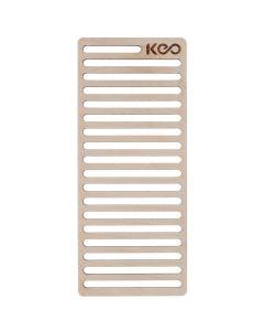 Keo KEO-C-PATCH Cajon Guiro Patch