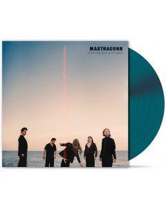 MARTHAGUNN - SOMETHING GOOD WILL HAPPEN - VINYL