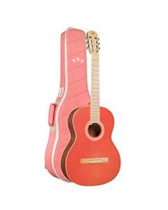 Cordoba C1 Matiz Classical Guitar, Coral