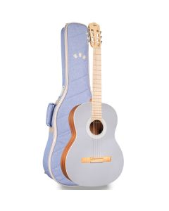 Cordoba C1 Matiz Classical Guitar, Pale Sky