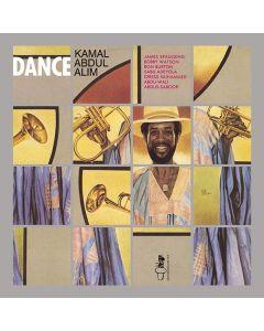 KAMAL ABDUL ALIM - DANCE - RSD 2021 - DROP 1