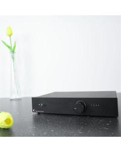 Project Stereo Box S Phono Black