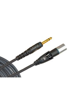 Planet Wave 10' 1 4-XLR Microphone Cable
