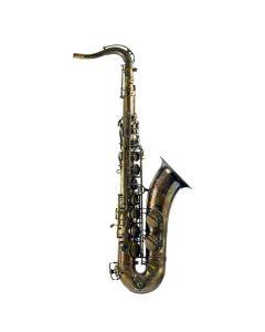 Conn Selmer PTS380V Tenor Saxophone, Vintage Finish