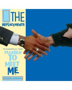REPLACEMENTS - THE PLEASURES ALL YOURS OUTAKES - RSD 2021 - DROP 1