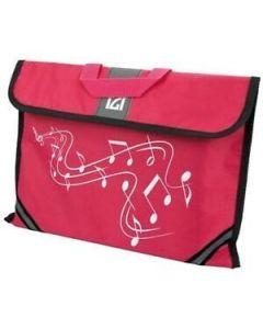 TGI Music Carrier, Pink