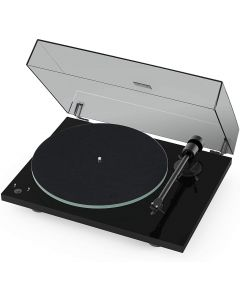 Project T1 Phono SB Turntable Black