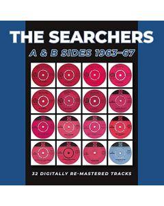 SEARCHERS - A & B SIDES 1963-67
