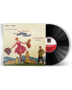 VARIOUS ARTISTS - THE SOUND OF MUSIC OST - VINYL