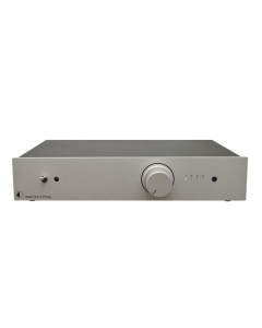 Project Stereo Box S Phono Silver