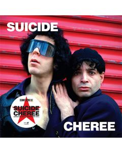 SUICIDE - CHEREE - RSD 2021 - DROP 1