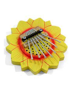 Siesta Sunflower Thumb Piano