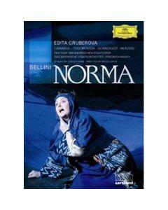 ************* - BELLINI NORMA (DVD)
