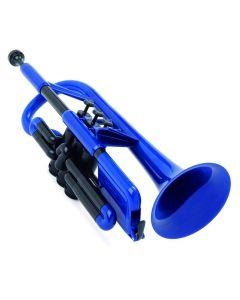 Jiggs pTrumpet Blue