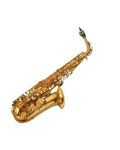 P Mauriat Master 97 Alto Saxophone - Gold Lacquer