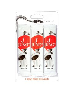 Juno Tenor Sax Reeds 3 Juno (3 Pack)