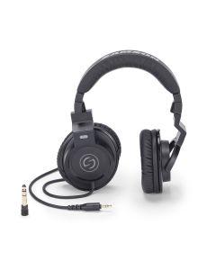 Samson Z25 Closed Back Studio Headphones
