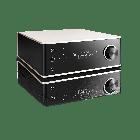 Denon Design Series DRA100 Network Stereo Receiver, Black Silver - Display Model