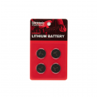 Planet Waves Battery 4 Pack