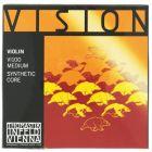 Thomastik Infeld Vision Violin String Set, Full Size