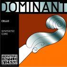 Thomastik Infeld Dominant Cello A String, Chrome Wound Full Size