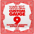 Ernie Ball Plain 009 String