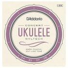 D'Addario Nyltech Ukulele Strings, Concert