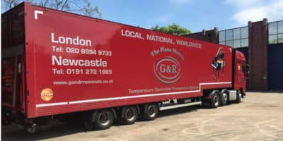 G&R Removals